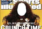 Sports Illustrated - Troy Polamalu